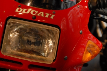 For Sale DUCATI 900SS